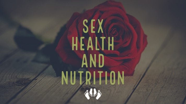 parafitSex health and nutrition